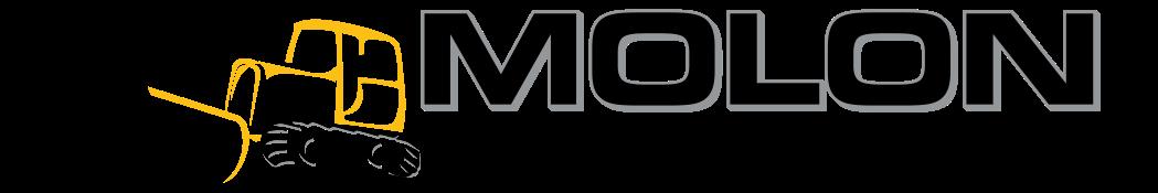 molon-excavating-logo